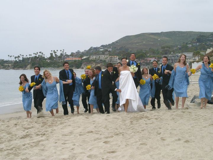 Tmx 1361316782848 Nicoliproductions013 Laguna Beach, CA wedding venue