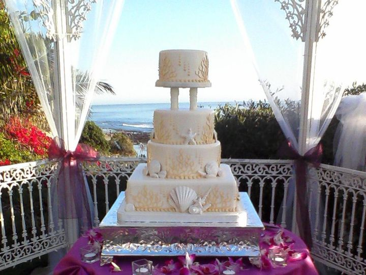 Tmx 1361316825848 PicAlmacake Laguna Beach, CA wedding venue