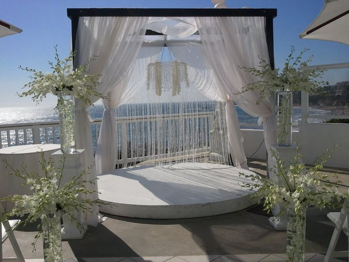 Tmx 1361316894905 PicAmalfiCrystals Laguna Beach, CA wedding venue
