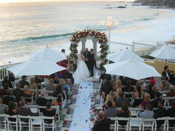 Tmx 1361316939165 PicEslik Laguna Beach, CA wedding venue