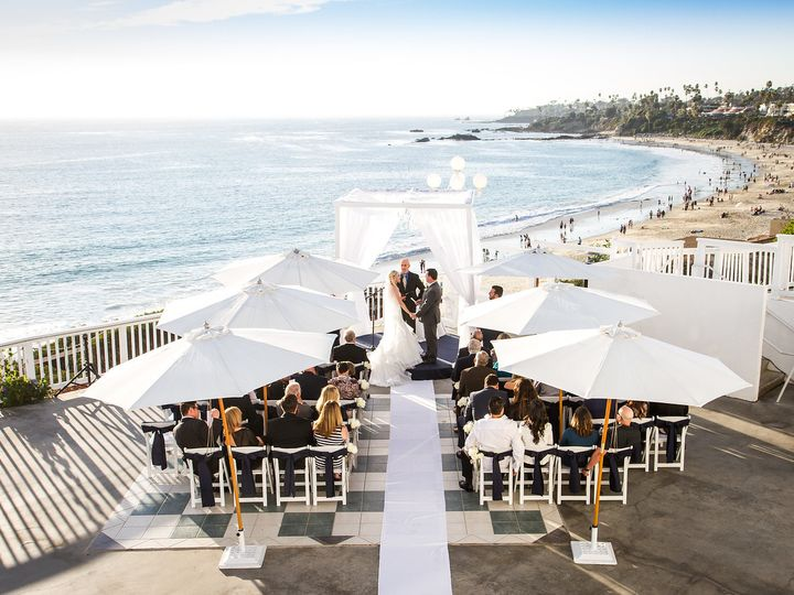Tmx Pic Aisle Simple Elegant 51 42484 Laguna Beach, CA wedding venue