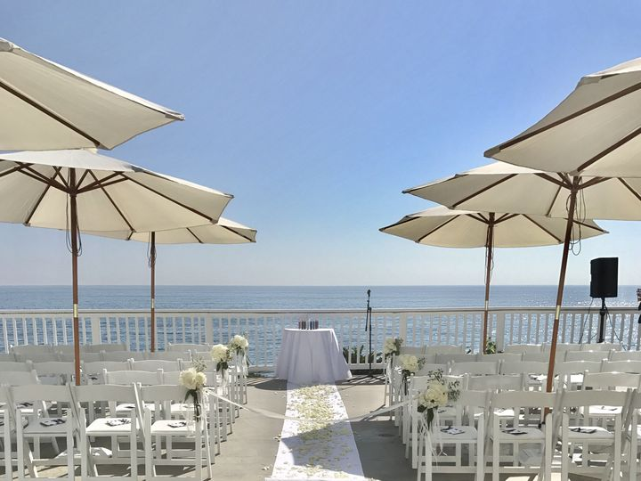 Tmx Pic Ceremony Straight 51 42484 Laguna Beach, CA wedding venue