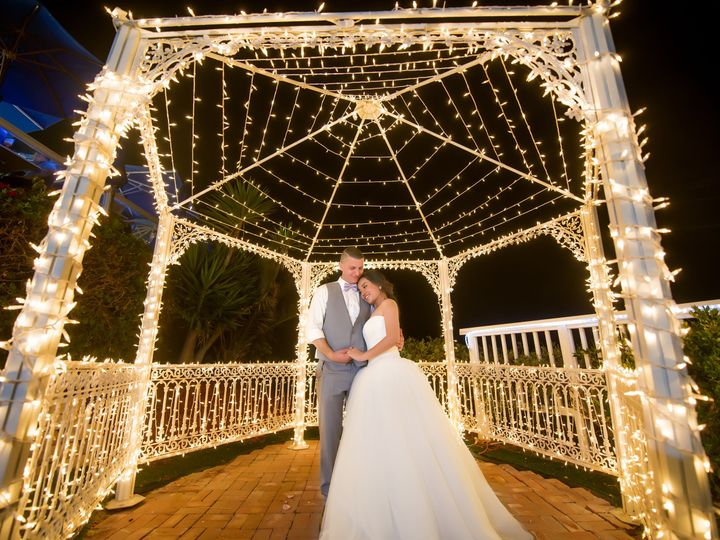 Tmx Pic Gazebo At Night 51 42484 Laguna Beach, CA wedding venue
