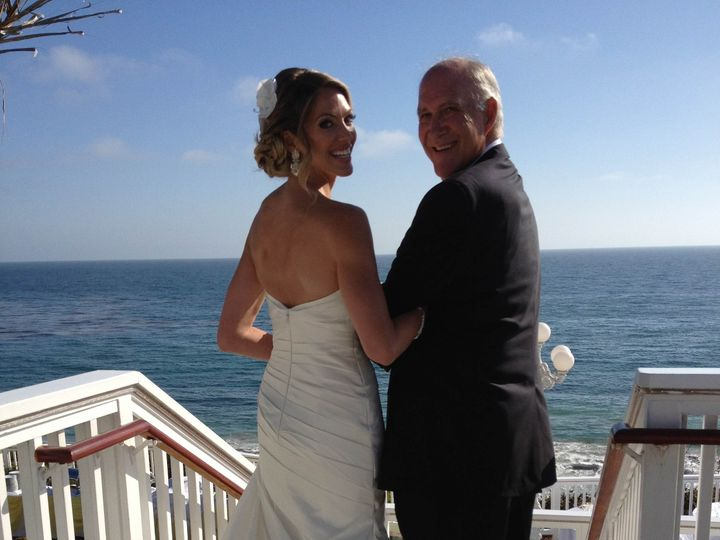 Tmx Pic Pretty Bridetop Of Stairs 51 42484 Laguna Beach, CA wedding venue
