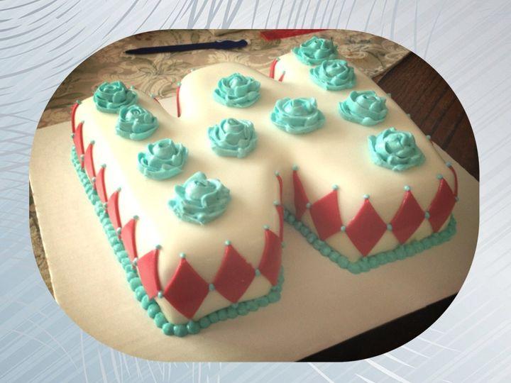 Tmx 1389213082987 Wiktori Stamford wedding cake