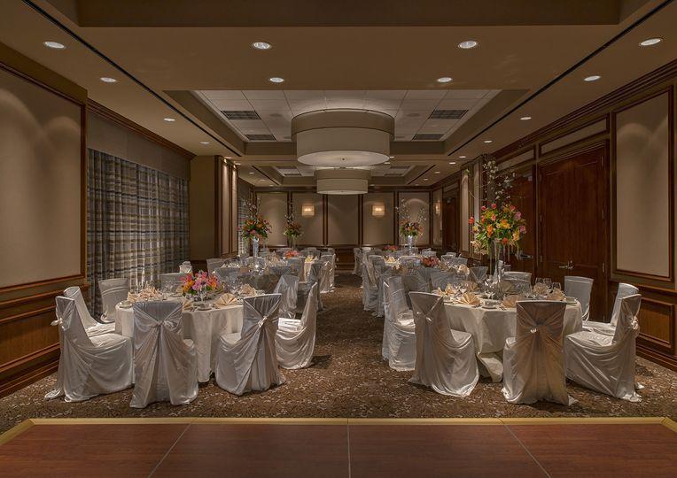 wrigley ballroom banquet picture