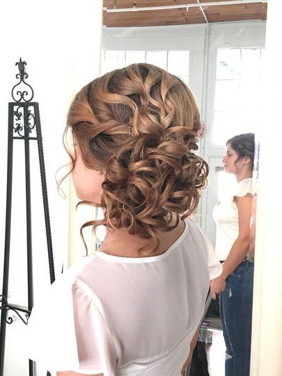 Side curls