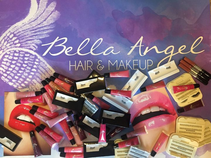 Www.bella-angel.com