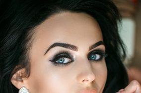 Bella Angel Hair and Makeup