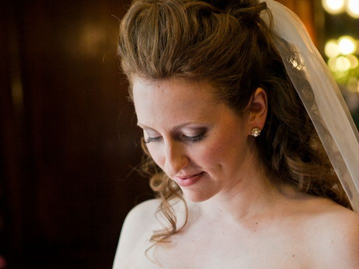Tmx 1369578427459 Sweetwaterportraitstmmcquail036 Cherry Hill wedding beauty