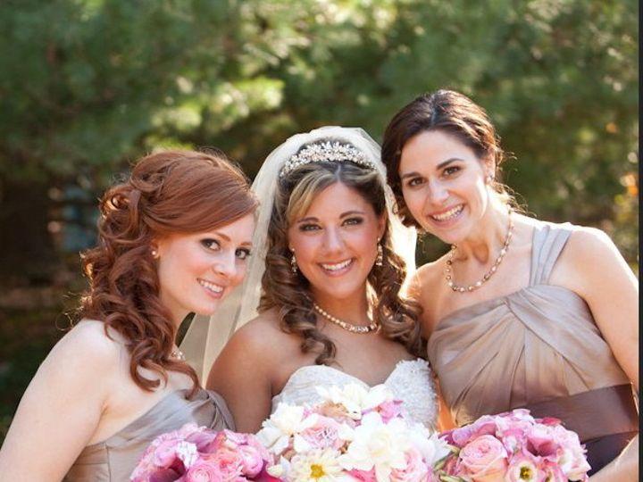 Tmx 1369578678864 388558236912172165616588547672380445158538775n Cherry Hill wedding beauty
