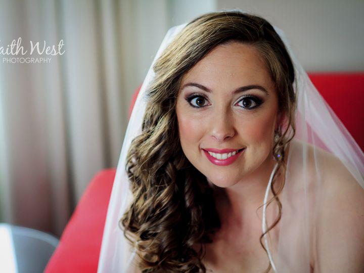 Tmx 1421334088844 Bellaangelbridalhairmakeupupdobestofphillybestofso Cherry Hill wedding beauty