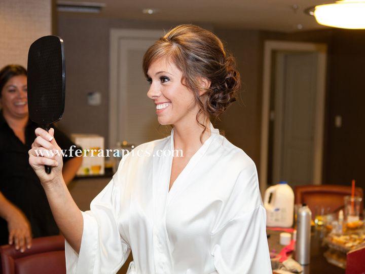 Tmx 1421334912855 Ferrarastudiomorganwedding05 Cherry Hill wedding beauty