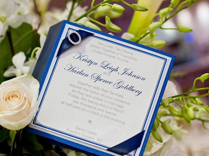Tmx 1342534894984 23 Ridgewood wedding invitation