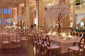 Studio 1524 Floral + Event Design