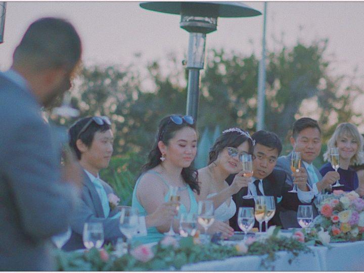 Tmx 1515793773 A8a7a3220fed5603 1515793771 B1c53d6fe8ab430f 1515793742260 4 65A6557A 8F88 4B62 Redondo Beach, CA wedding videography
