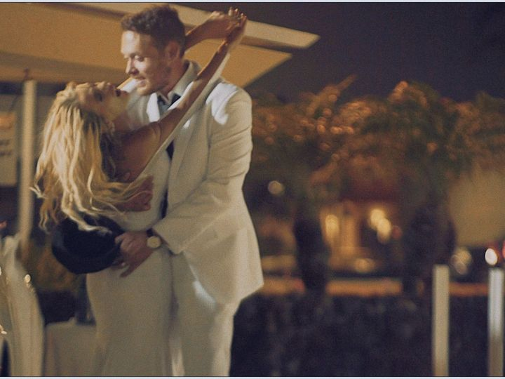 Tmx 1515798951 1fe349a1825b5a02 1515798949 C0d6a0f55de9ac57 1515798942856 9 A32C9DA7 599F 4985 Redondo Beach, CA wedding videography
