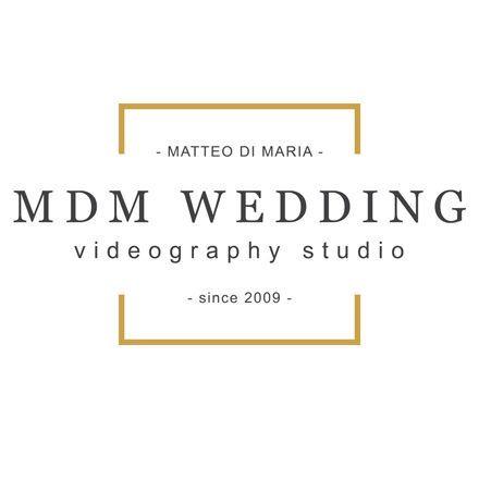 MDM Wedding - Videography