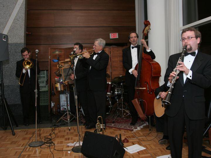 Tmx 1436964274203 10bagsband Edgewater wedding band