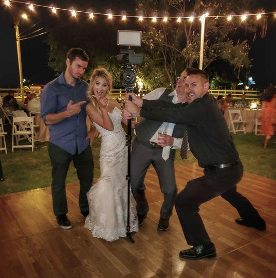 Keane, Nicole + Tommy & Gadger