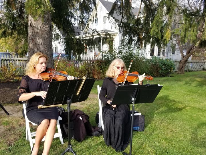 Tmx Judy And I Playing 51 536484 Greenville wedding ceremonymusic