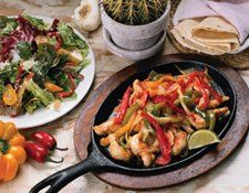 Fajita Bar Catering