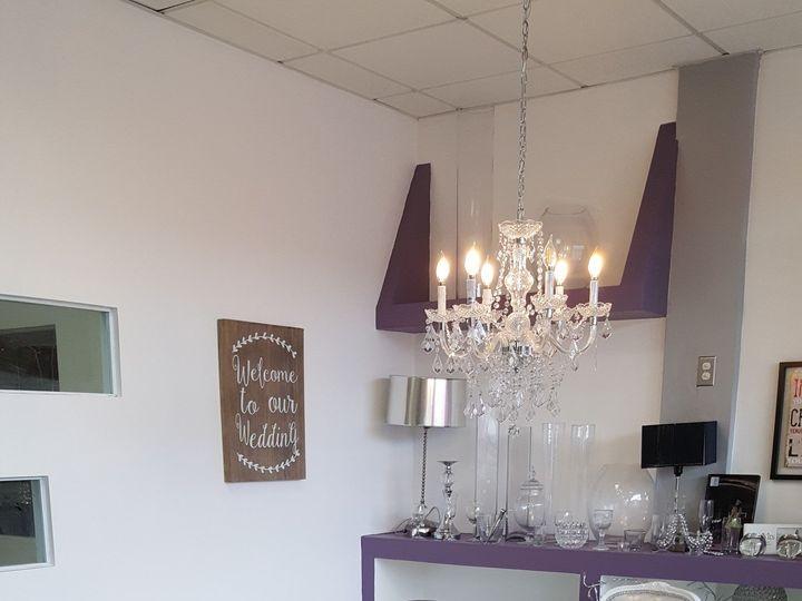 Tmx 1493739085910 Sala Blanca Plata 2 Bayamon, PR wedding rental