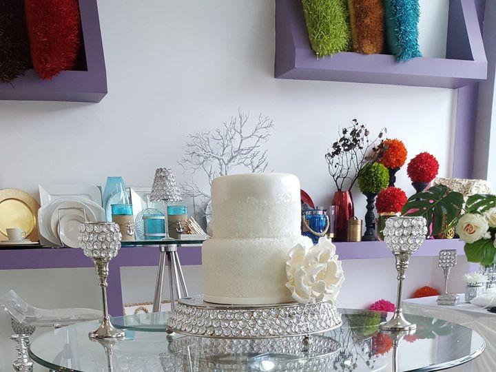 Tmx 1493739180875 Mesa Swarovski Bayamon, PR wedding rental