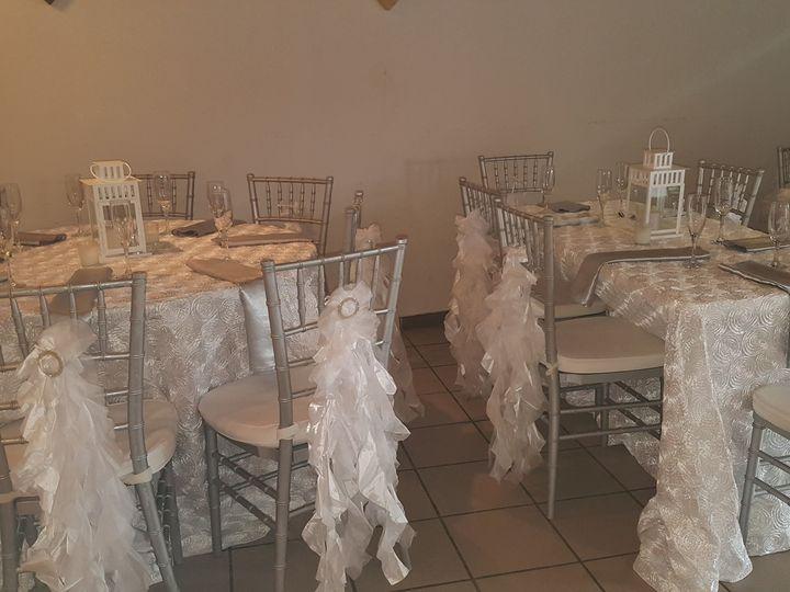 Tmx 1493739863204 Montaje Boda Intima Plata Bayamon, PR wedding rental