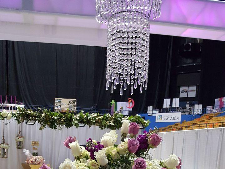 Tmx 1493740411436 Arreglo Centro Mesa Romances 2017 Bayamon, PR wedding rental