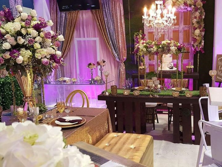 Tmx 1493740417452 Foto Pared Romance 2017 Bayamon, PR wedding rental