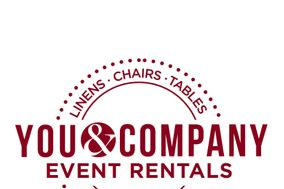 You & Company Event Rentals