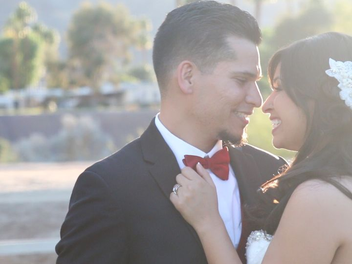 Tmx 1428113815622 Maybrian2 Palm Desert wedding videography