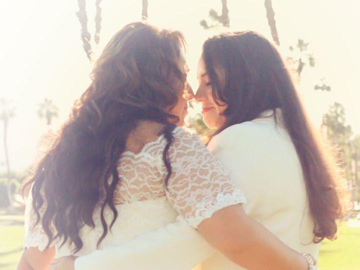 Tmx 1428114357485 Charleykarinanoserubsquare Palm Desert wedding videography