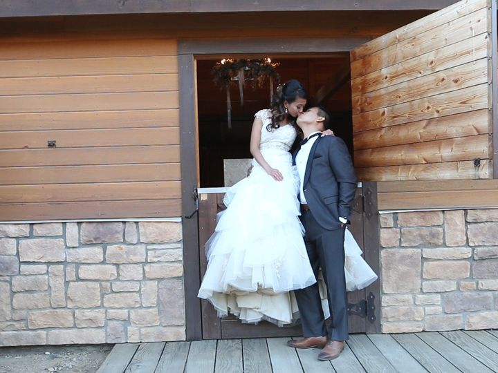 Tmx 1488522835273 Sittingonbarndoor Palm Desert wedding videography