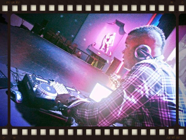 Party DJ Dallas