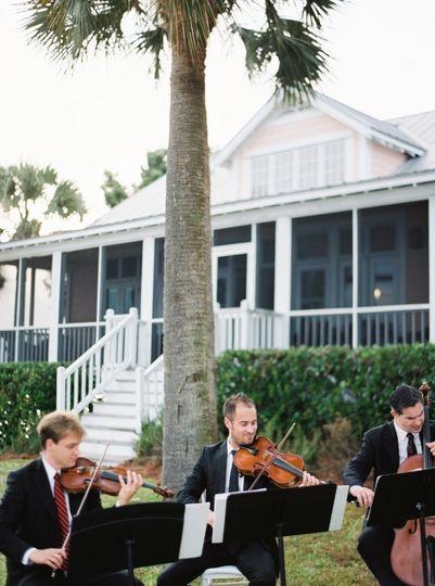 At Charleston Harbor Resort