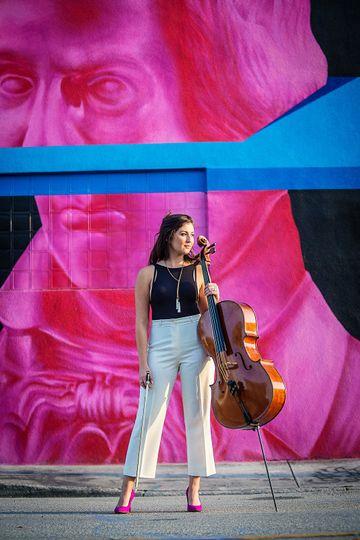 new york wedding cellist virtuosi