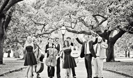 Charleston Virtuosi - Kiral Artists