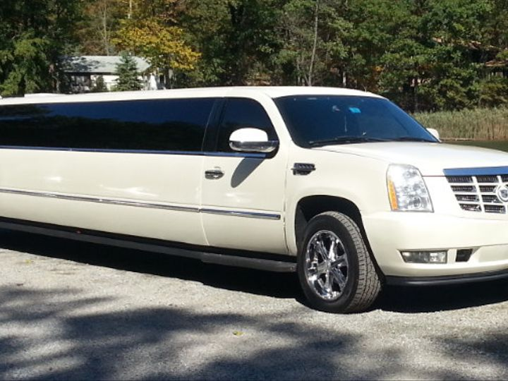 Tmx 1455227839322 2014 10 05 15.13.57 Hackettstown, NJ wedding transportation