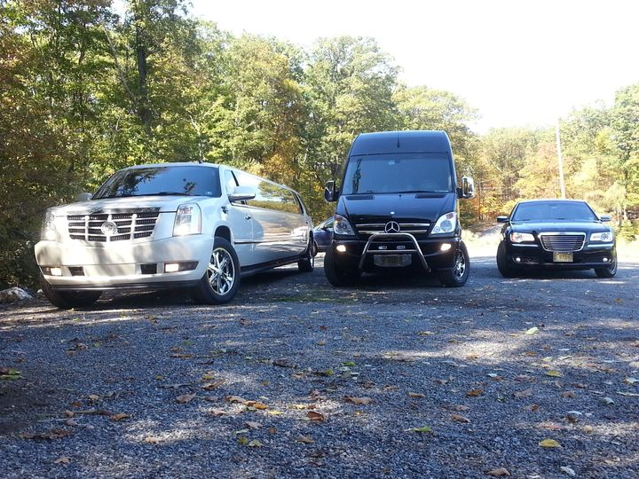 Tmx 1455227849322 20141005132937 Hackettstown, NJ wedding transportation
