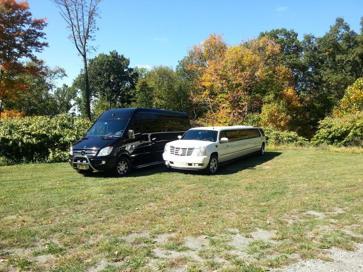 Tmx 1455227919817 20141005135308 Hackettstown, NJ wedding transportation