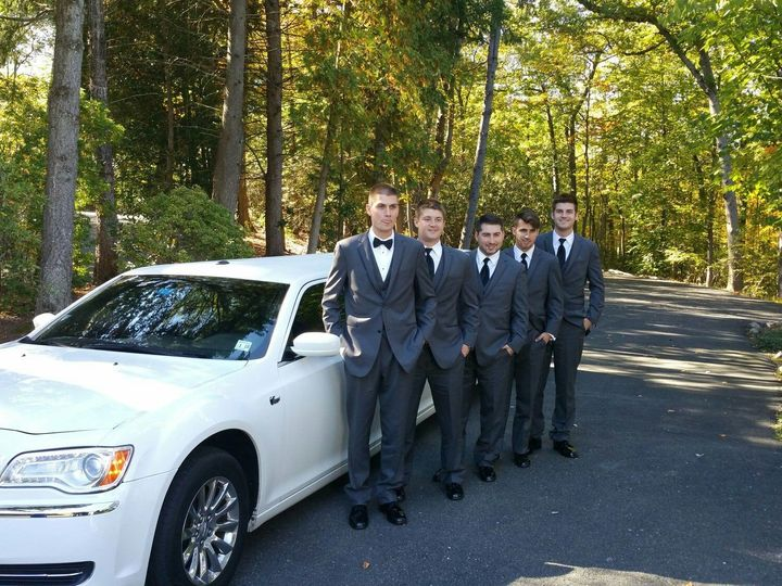 Tmx 1470611736366 Edited20151010144106 Hackettstown, NJ wedding transportation