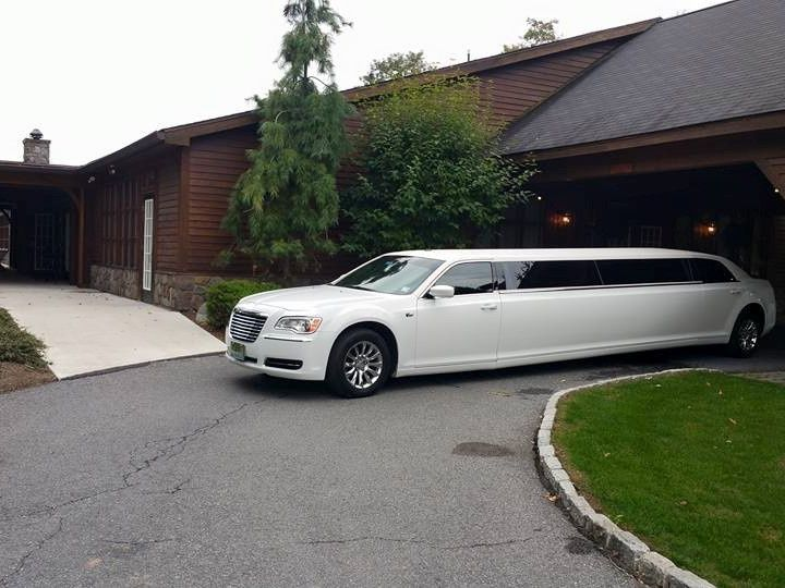 Tmx 1470611799563 Chrchurch Hackettstown, NJ wedding transportation
