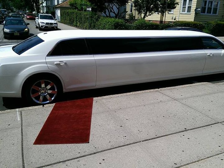 Tmx 1470611933782 Chr Hackettstown, NJ wedding transportation