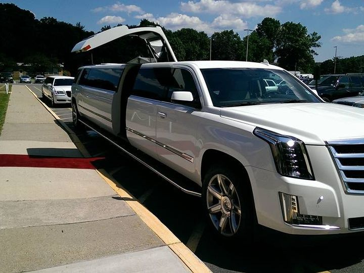 Tmx 1470611988937 Cadi Hackettstown, NJ wedding transportation