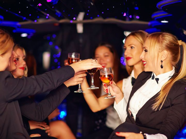 Tmx Party Limo Services 51 148484 Tampa, Florida wedding transportation