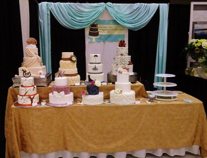 7835c92e536ff85e bridal show