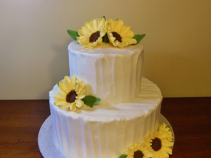 Tmx 1456861643263 Sam1482 Waterville, ME wedding cake