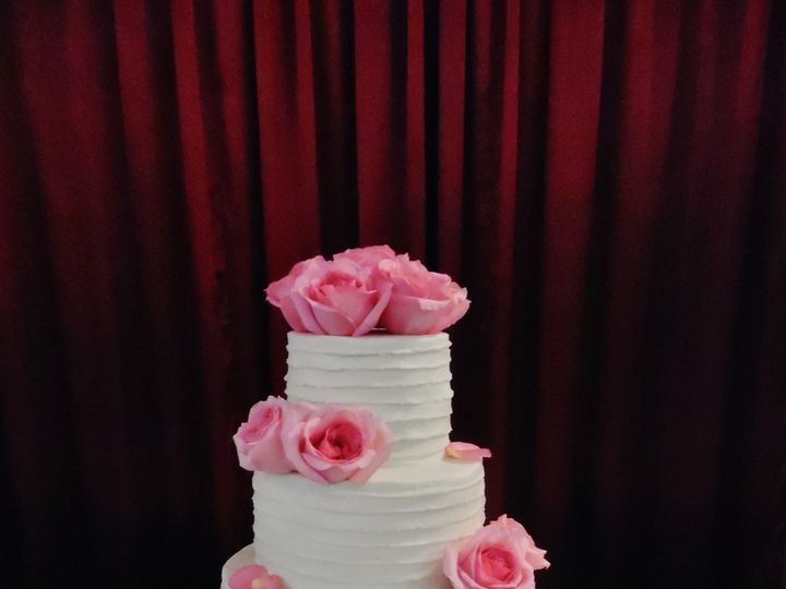 Tmx 1456861842715 Sam1546 Waterville, ME wedding cake